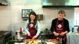 «Неполитическая кухня» Александра Маркина и Евгений Ершов. 16 августа 2014