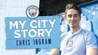 This City fan is competing in the World Rally Championship! | CHRIS INGRAM | MY CITY STORY