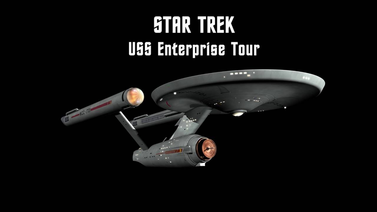 Enterprise Star Trek
