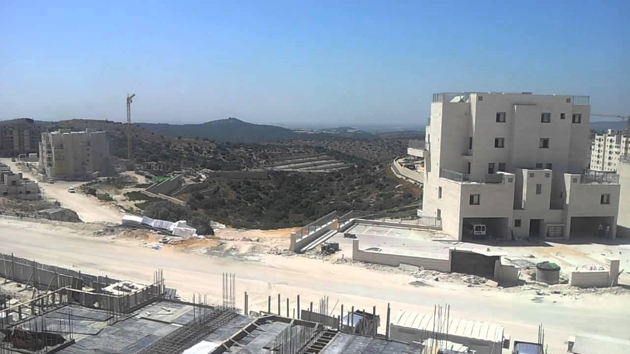 Ramat Beit Shemesh Gimmel: Quality Ramat Beit Shemesh Gimmel Development