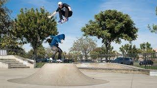 Thank You Skateboards Promo Video