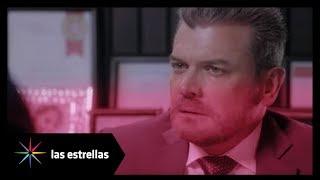 Por amar sin ley - AVANCE: Ricardo continúa la investigación | Este Miércoles #ConLasEstrellas