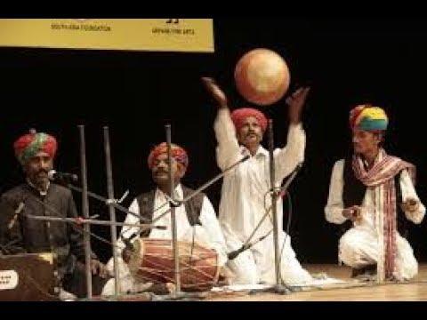 Gadh JodhanA Rajputi Song Langa Party 2017