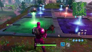 Fortnite: Rune 4 Live Event Puzzle Solved!