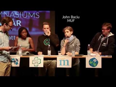 Kultisdebatt 2014