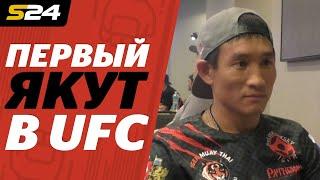 Алкоголь, токсикомания и смерти друзей. Григорий Попов – новый россиянин в UFC