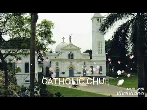 CHURCH AT KRISHNANAGAR,Nadia|||