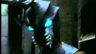 ULTRAMAN TIGA - 14 El fujitivo del Averno Parte 1