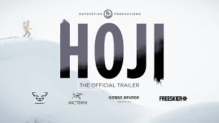 HOJI: The Story of Eric Hjorleifson - Matchstick Productions - Official Trailer