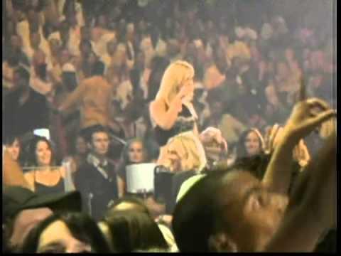 2005 VMA  Best Pop Video - VOB