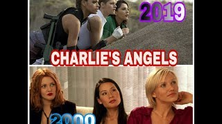 Charlie's Angels (2000) Vs Charlie's Angels (2019)