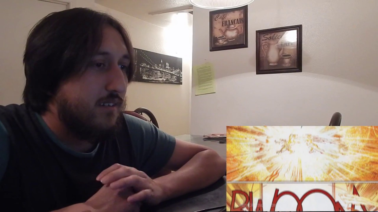 Hulk VS Doomsday | DEATH BATTLE! - Reaction! - YouTube Doomsday Vs Hulk Death Battle Reaction