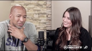 The Outlet with Monty Williams