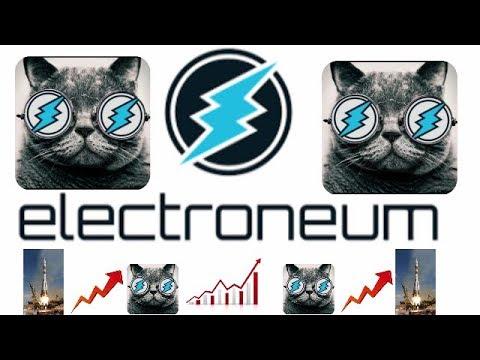Undervalued Cryptocurrency Electroneum (ETN) Making Progress