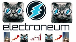 Undervalued Cryptocurrency Electroneum (ETN) Making Progress