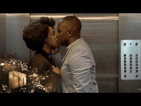 Kero And Vivian Kiss – Isithembiso   Mzansi Magic