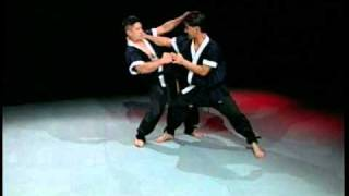 Pangai Noon Karate - Vol. II Primary Methods & Kata pt 3