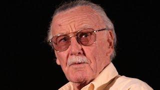 Todo Lo Que Probablemente No Sabías De Stan Lee