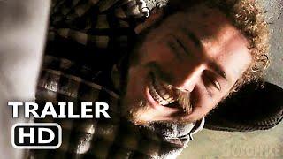 WRATH OF MAN 예고편 2 (2021) Post Malone, Jason Statham 영화