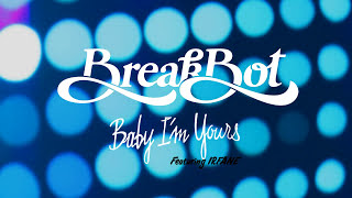 Breakbot feat. Irfane - Baby I'm Yours - Live @ Lille