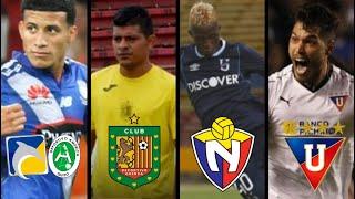 DESPEDIDO!! DEPORTIVO CUENCA SEPARA UN JUGADOR !!/ BURBANO ENTRE MANTA Y QUITO: ESTO Y MAS! thumbnail