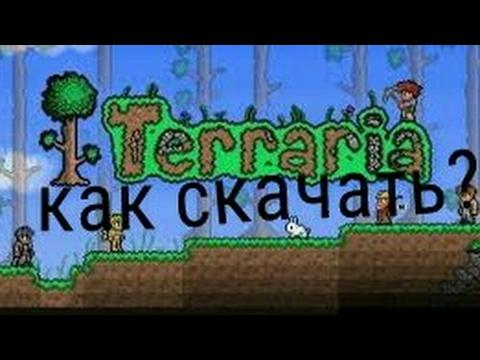 Магические Злоключения в Terraria на Android - Серия 1