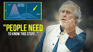 """People Need To Know What's Really Going On!"" Dr. Bruce Lipton"