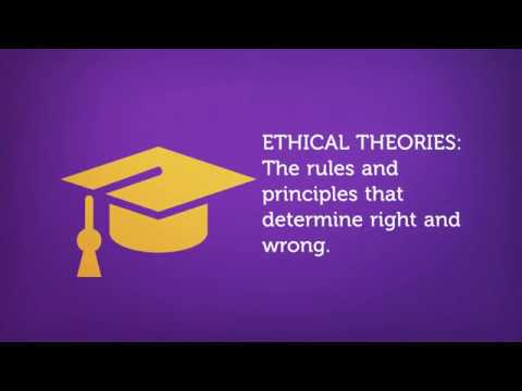 Lecture Summary: Evaluating Business Ethics