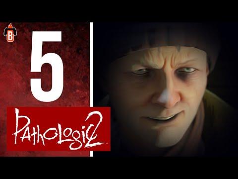 Новый Мор. Второе душевное прохождение Pathologic 2. #5