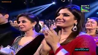 Shahrukh Khan   Idea Filmfare Awards 2012