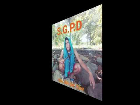 S.G.P.D KAPA BY: Dj RECHIE