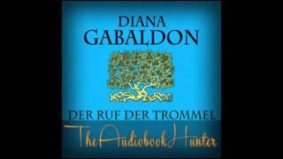 Highlandsaga 4 Der Ruf der Trommel Diana Gabaldon Hörbuch