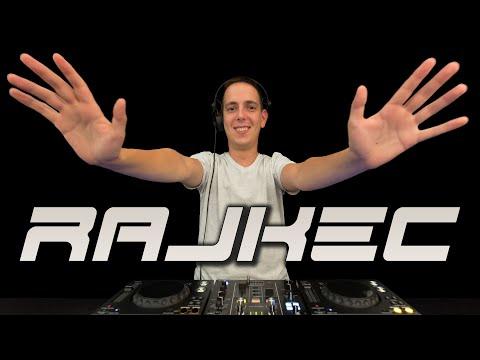 Soundwave Late Nite Session 77 - Rajkec