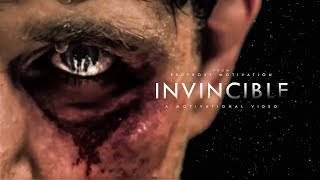 Invincible - Motivational Video | A Life Changing Speech