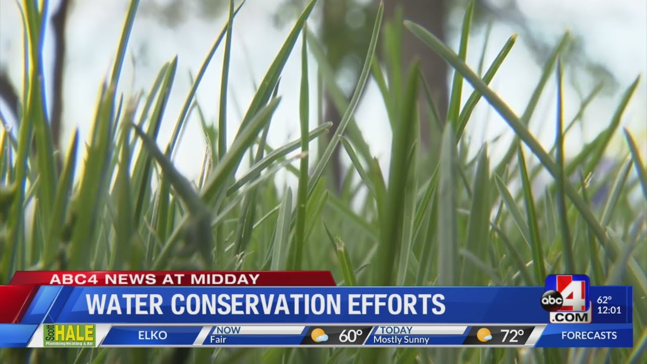 Some Utahns back Governors order to conserve water