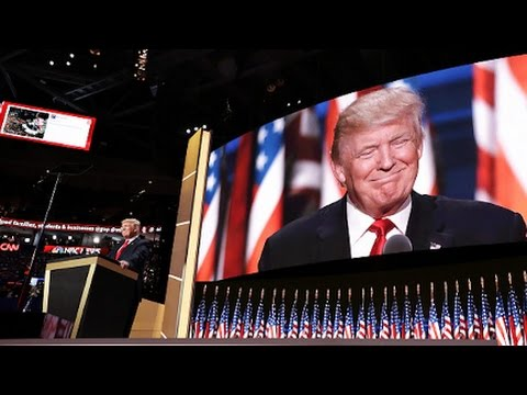 RNC Conclusion Part 1: Republican Platform Supports Reinstating Glass Steagall
