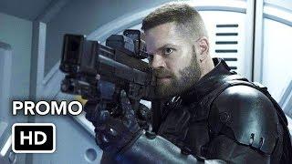 "The Expanse 3x06 Promo ""Immolation"" (HD) Season 3 Episode 6 Promo"