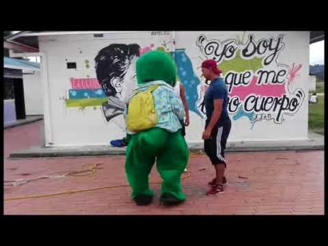 Cambiando Rutinas - Santiago Rodriguez