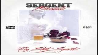 Sergent Makadolla feat Yoskel - Jalousie et Envie (prod by Bo Studio)