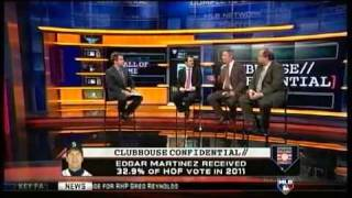 Clubhouse Confidential 2012 Hall of Fame Ballot Roundtable, Part I