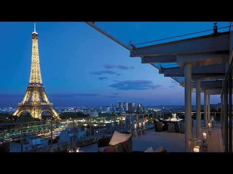 Top 10 Best 5-star Hotels in Paris, France