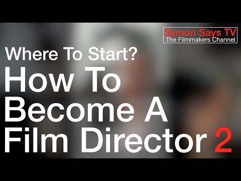Filmmaking #2: Where To Start? en streaming