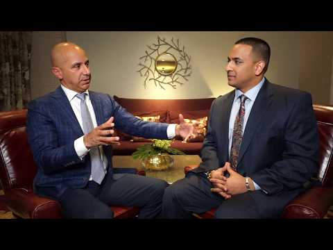 How to Become a Master Salesperson with Victor Antonio & Daniel Ally