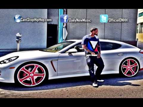 The Game - All That (Lady) (Feat. Lil Wayne, Big Sean, Fabolous & Jeremih) [Dirty/CDQ]