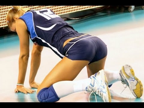 volleyball camel toe