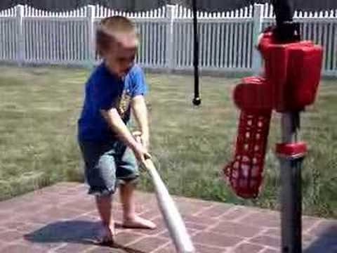 Griff Better Batter Baseball