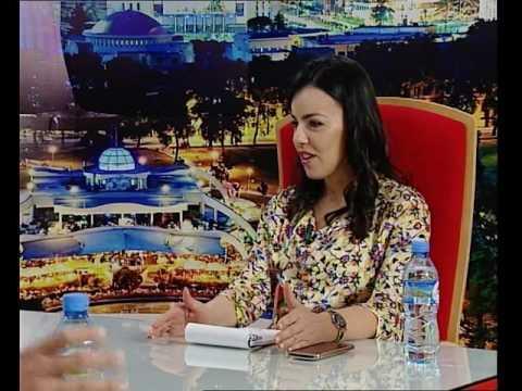 Aktualitet - Shijak Tv - 02.03.2017 Arnold Karriqi           -        Minushe Lazaj
