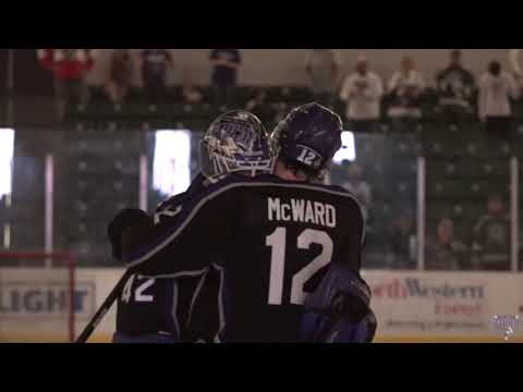 Storm vs Fargo 5-2-21 - Game 3 Western Conference Semifinals  