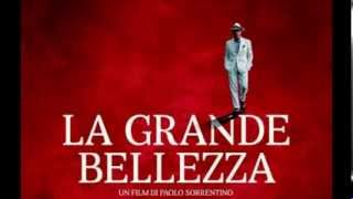 "OST ""La Grande Bellezza"" 