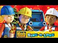 Bob the Builder Theme Song and More Songs!  ♫ Bob the Builder Can We Fix It